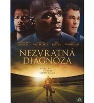 Nezvratná diagnóza - DVD