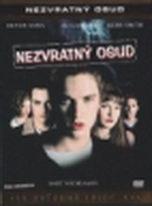 Nezvratný osud - DVD