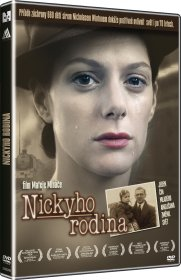 Nickyho rodina - DVD