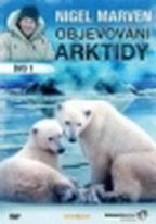Nigel Marven: Objevování Arktidy - DVD 1