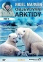 Nigel Marven: Objevování Arktidy - DVD 2