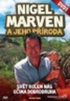 Nigel Marven a jeho příroda - DVD 1