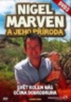 Nigel Marven a jeho příroda - DVD 3
