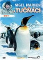 Nigel Marven a tučňáci - DVD 1