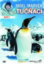 Nigel Marven a tučňáci - DVD 2