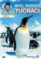 Nigel Marven a tučňáci - DVD 3