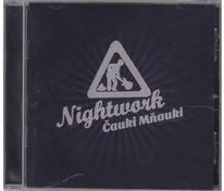 Nightwork - Čauki Mňauky - CD