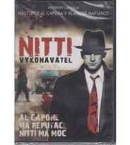Nitti Vykonavatel - DVD