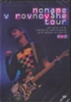 No Name - V rovnováhe Tour - DVD