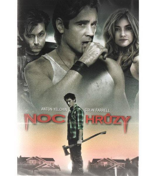 Noc hrůzy - DVD