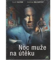 Noc muže na útěku - DVD