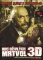 Noc oživlých mrtvol 3D - DVD