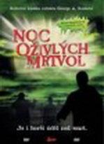 Noc oživlých mrtvol - DVD
