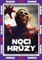 Noci hrůzy - DVD