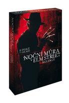 Noční můra v Elm Street 1.-7. 8DVD