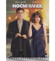 Noční rande - DVD