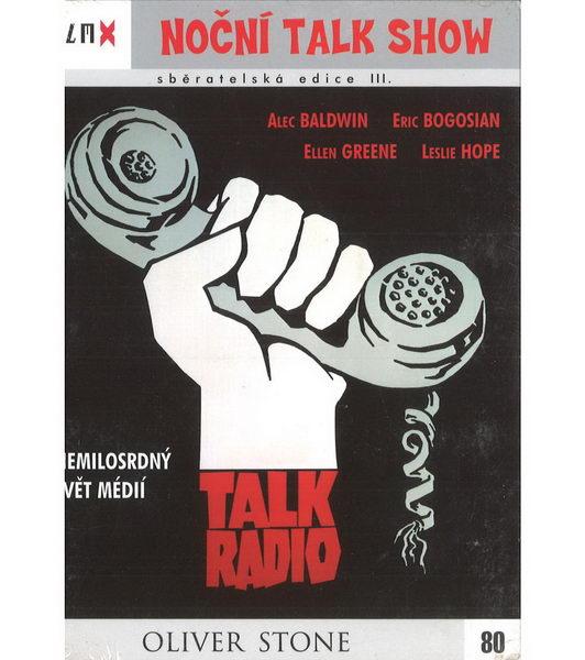 Noční talk show - DVD