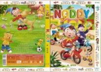 Noddy 4 ( pošetka ) - DVD