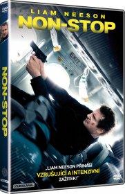 Non-Stop - DVD