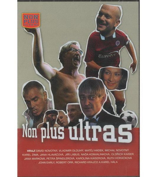 Non plus ultras - DVD