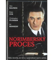 Norimberský proces - DVD