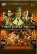 Norimberský proces - Soud s představiteli Třetí říše - DVD