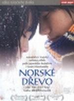 Norské dřevo - DVD digipack
