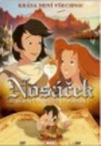 Nosáček - DVD