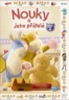 Nouky a jeho přátelé 2 - DVD