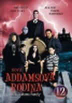 Nová Addamsova rodina 12 - DVD