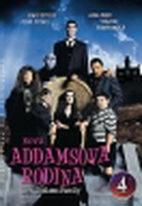 Nová Addamsova rodina 4 - DVD