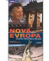 Nová Evropa očima Michaela Palina 3 DVD