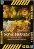 Nová Francie - DVD