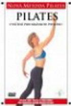 Nová metoda PILATES - cvičení pro krásnou postavu - DVD