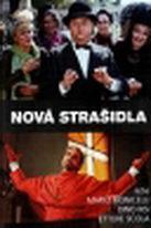 Nová strašidla ( plast ) - DVD