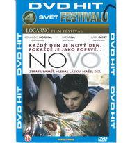 Novo - DVD