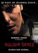 Nulová šance - DVD