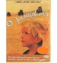 O Ječmínkovi - DVD