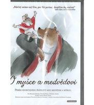 O myšce a medvědovi - DVD