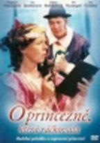 O princezně, která ráčkovala - DVD - pošetka
