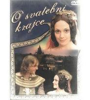 O svatební krajce - DVD pošetka