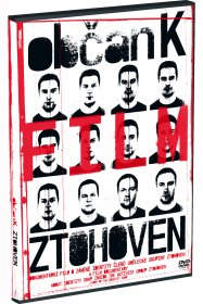 Občan K - DVD