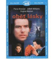Oběť lásky - DVD