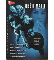 Oběti mafie ( pošetka ) DVD