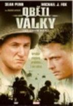 Oběti války - DVD
