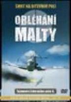 Obléhání Malty - Tajemství bitevního pole II. - DVD