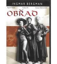 Obřad - DVD