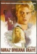 Obraz Doriana Graye - DVD