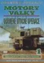 Obrněné operace 1 - Motory války (Obrněné útočné operace) - DVD