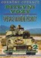Obrněné operace 2 - Bitevní vozy (Operace obrněné pěchoty) - DVD